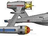 USS Dauntless (NCC-37)