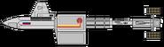 DY-100 (ECSA) (5-laden) 1-ortho