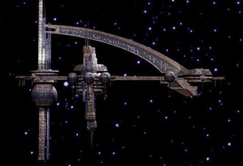 Star Trek: Starbase 001