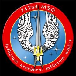 742nd Marine Strike Group