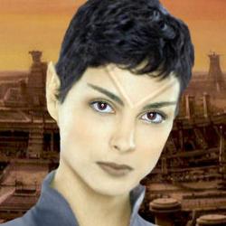 Star Trek Avatars