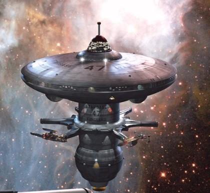Magellan Station
