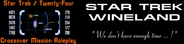 Star Trek: Wineland