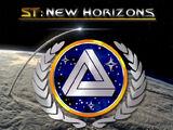 Star Trek: New Horizons (Stellaris mod)