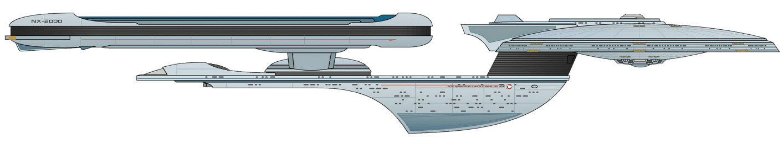 USS Excelsior (prototype)