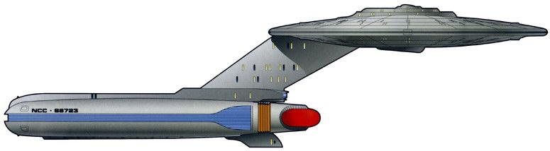 USS Liberty (NCC-68701)