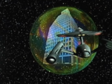 The Building in the Bubble (Antyllus episode)