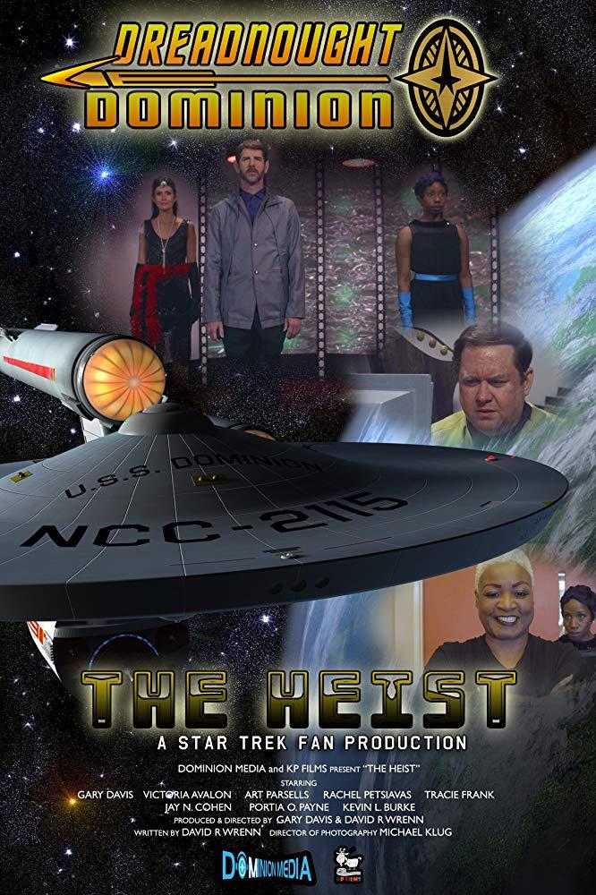 The Heist (DD episode)