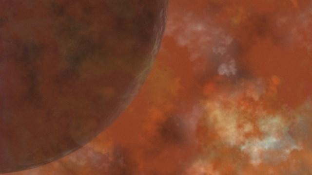 Tolic Nebula