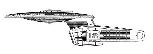 USS Aries (NCC-45167)