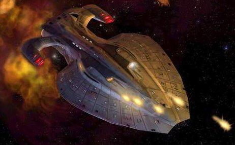 USS Achilles (prototype)