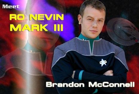 Brandon McConnell