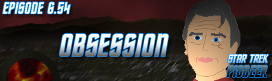 Obsession (STP)
