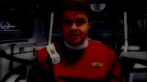 """STAR TREK Bonaventure """"The Shape Of Things To Come"""" Finale Trailer"""