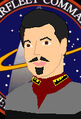 Admiral anton
