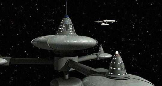 Deep Space Station K-7