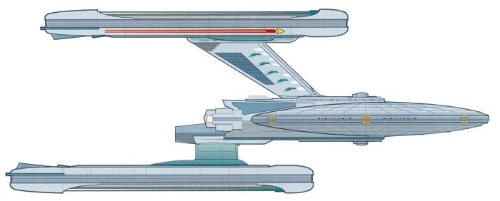 USS Chimera (NCC-71653)
