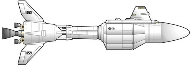 BRS Argus (NAR-124)