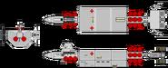 DY-120 Brenton ms 3-ortho