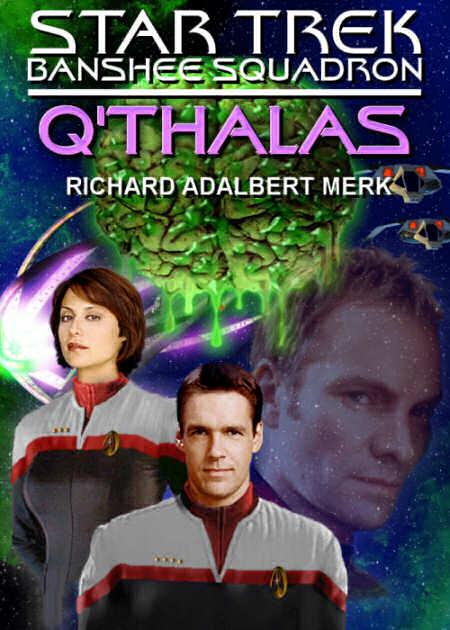 Q'Thalas (Banshee Squadron episode)