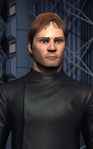 Wallace (Agent)