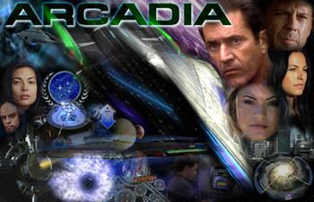 Star Trek: UFS Arcadia