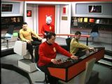 The Tressaurian Intersection (Starship Exeter episode)