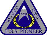 USS Pioneer (NCC-5280-D)
