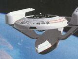 USS Thagard (NCC-652)