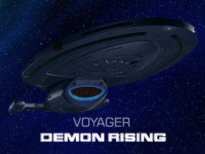 Voyager: Demon Rising