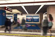 ECON Station