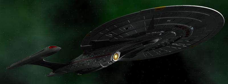 USS Argus (NCC-75124)