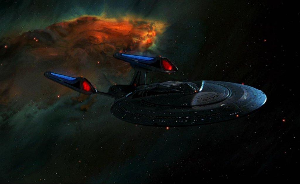 USS Dauntless (NCC-75310)