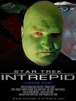 Turning Point (Star Trek: Intrepid)