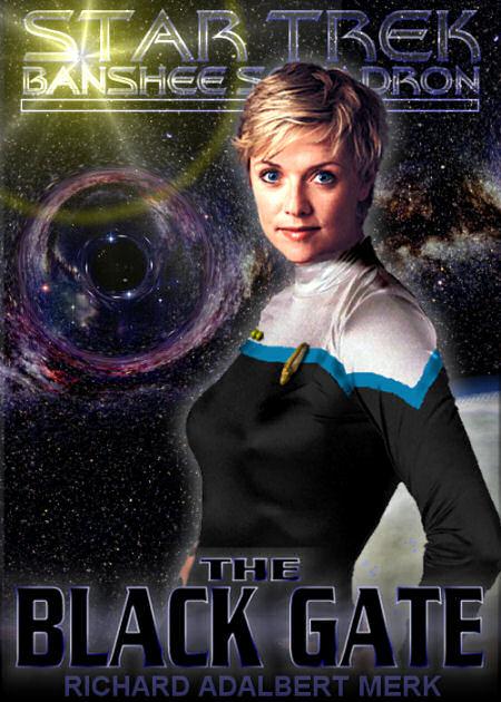 The Black Gate (Banshee Squadron episode)