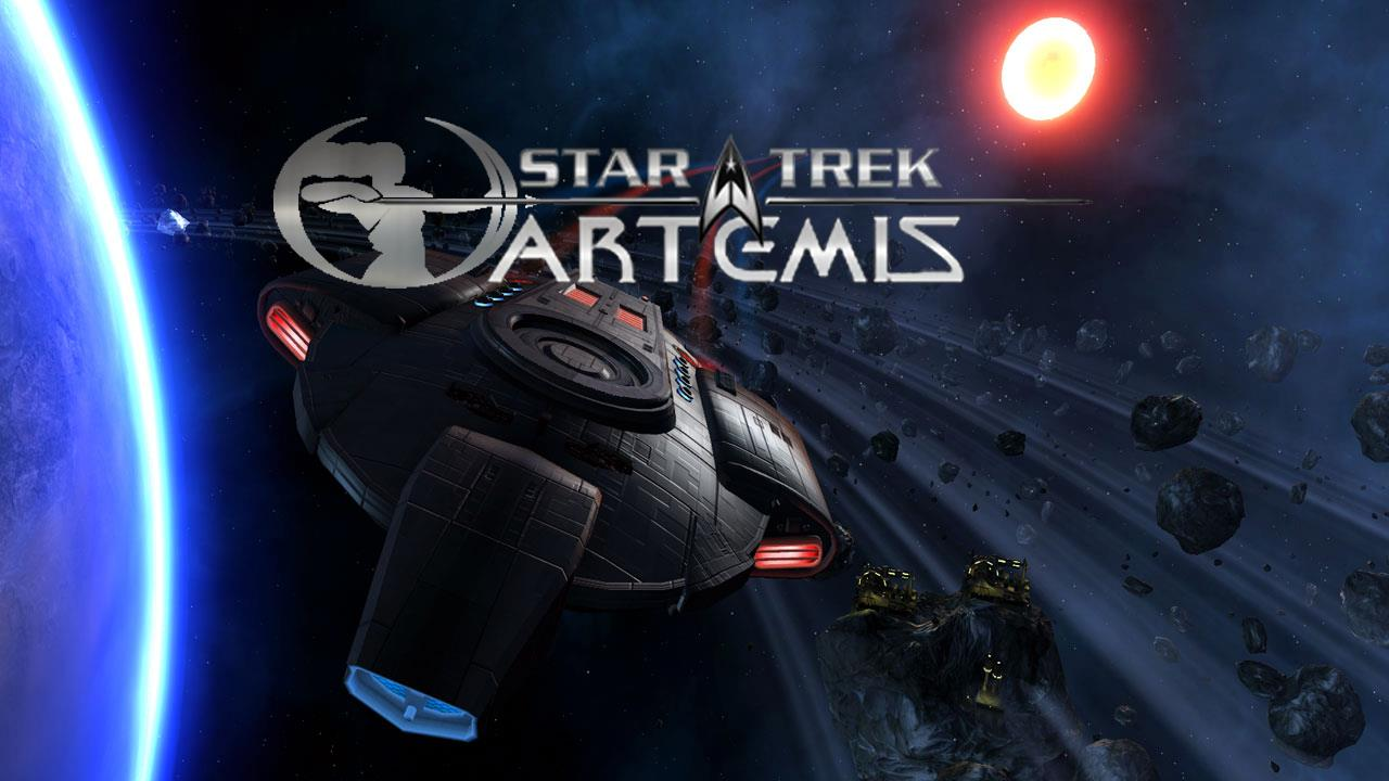 Star Trek: Artemis