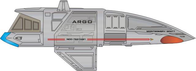 Argo type