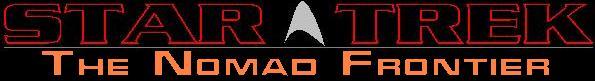Star Trek: The Nomad Frontier