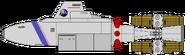 DY-135 Black Mamba ms (ISA) 1-ortho