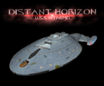 Star Trek: Distant Horizon