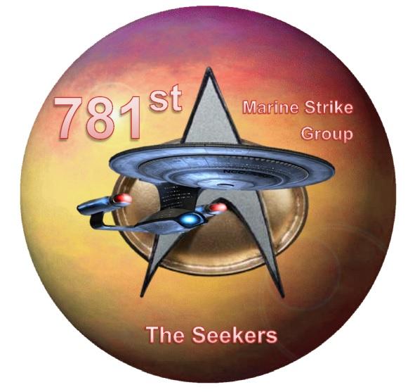 781st Marine Strike Group