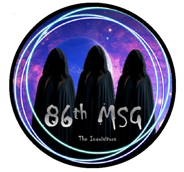 86th Marine Strike Group