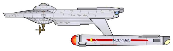 Anton class