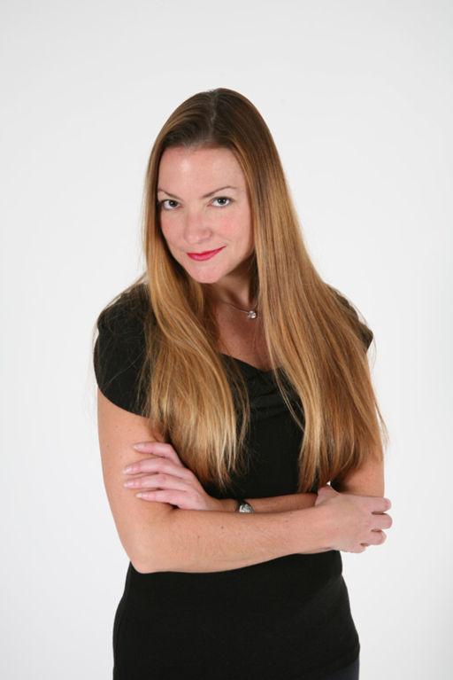 Gabrielle Metz