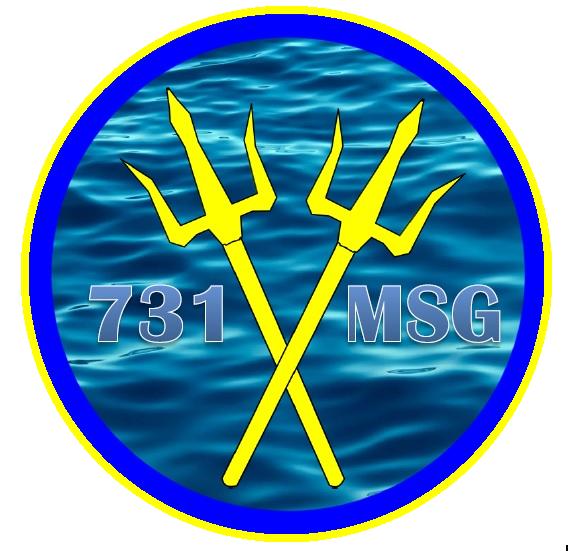 731st Marine Strike Group