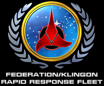Federation-Klingon Rapid Response Fleet