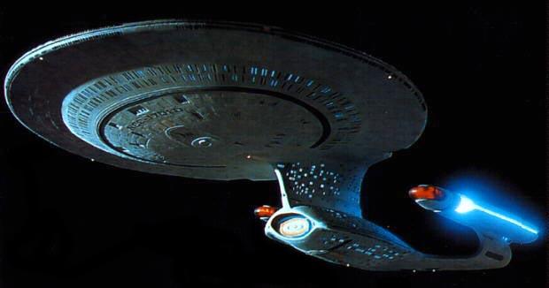 USS Odyssey (NCC-75309)