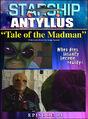 Antyllus14 poster