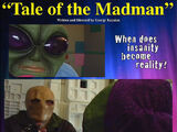 Tale of the Madman (Antyllus episode)