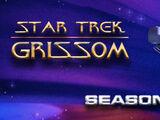 The Stars my Destination (Grissom audio episode)